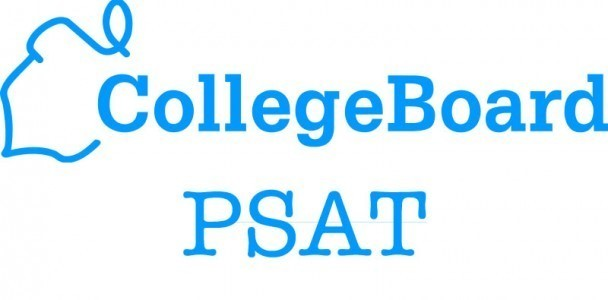 PSAT/NMSQT Fall Testing Information