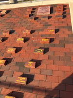 Class of 2020 Bricks