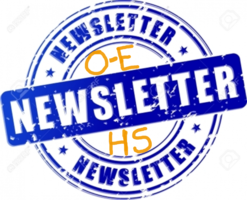 OEHS Newsletter - Week of 12/14/20