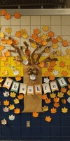 OEMS Thankful Tree