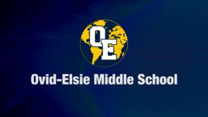 Middle School Announcements 1/8/19