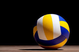 Blue & Gold Volleyball