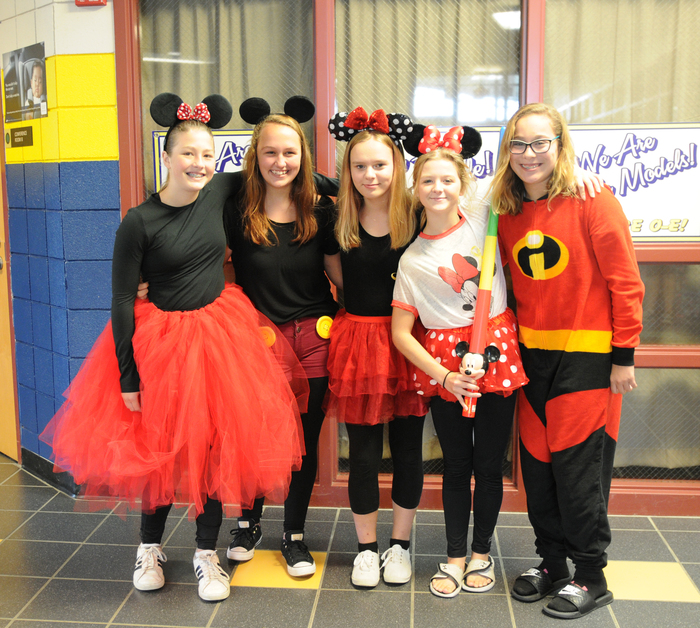 SPIRIT DAY - Disney