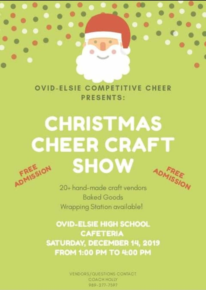 Cheer Craft Show