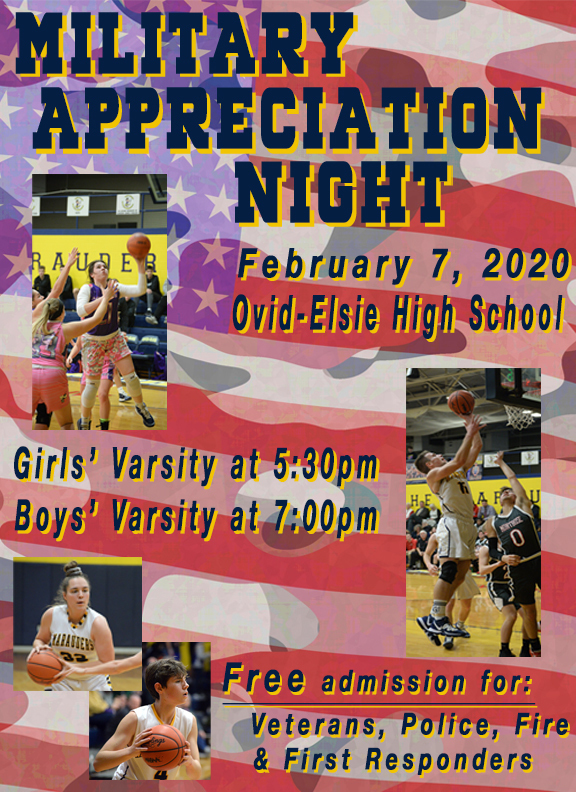 OE BB Tribute Night